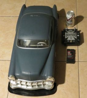 Jesse James 1 6th Scale West Coast Choppers 1954 Chevy Coupe RC Car