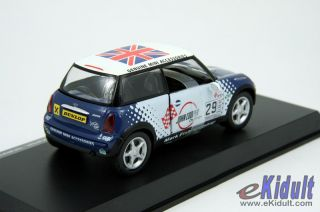 HighSpeed Mini Cooper John Cooper Works