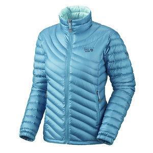 Brand New Mountain Hardwear Nitrous Jacket Women's $200