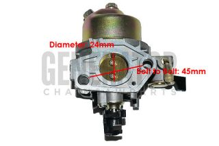 Engine Motor Carburetor Carb Generator Lawn Mower Water Pump