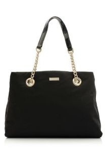 Fans Must Haves New Kate Spade Lindenwood Elena Tote Bag Black