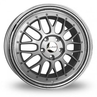 18 Dare Dr LM Alloy Wheels Dunlop Tyres BMW 5 Series F 10 10 On