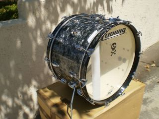 Ludwig BDP 22 Bass Drum