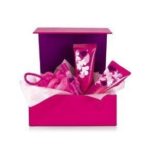 Mary Kay Romantic Petals Gift Set Limited Edition Full Size