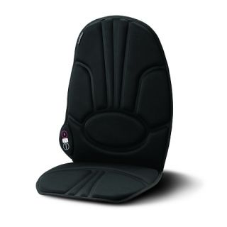 Homedics Back Massage Cushion with Heat VC101 Back Charger