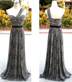 BCBG Max Azria $418 Mstymrngco Prom Party Gown 4