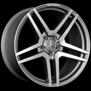 Staggered Wheels 5x112 Rim Fits Mercedes Benz CL600 2000 2006