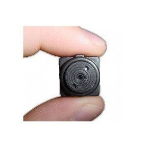 New 2 4 GHz Wireless Mini Micro Camera Pinhole Nanny Spy Full Security