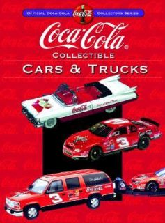 Coca Cola Collectible Cars and Trucks 2000, Paperback