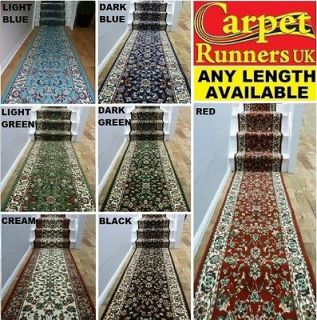 Persian   Cheap Long Hallway Carpet Runner Runners Rugs for Hall