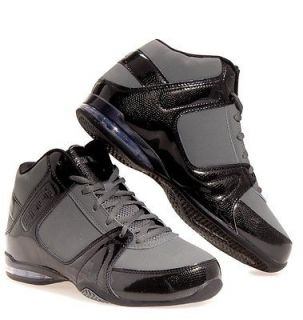 AND1 Mens D1042MBV Total Assist Mid Basketball Training AND 1 Shoes