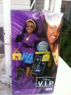 Disney VIP V.I.P. ANT Farm Chyna Parks New Release In Stock Now