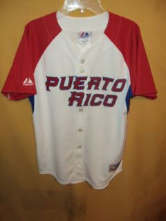 puerto rico baseball in Fan Apparel & Souvenirs