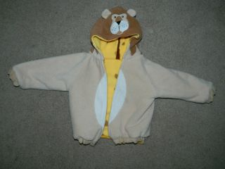 lion costume in Baby & Toddler Clothing