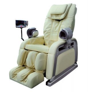 MASSAGE CHAIR OSAKI OS 2000 Recliner Heated Back & Foot Therapy