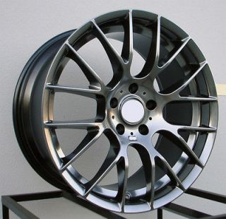 M3 Competition Style Wheels Rims Fit BMW F30 3 Series 328 335 (2012