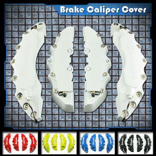 pcs BIG Style Brembo Look Brake Caliper Cover Set Front and Rear