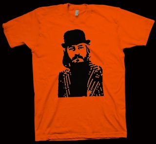 John Bonham T Shirt Led Zeppelin Black Sabbath AC/DC