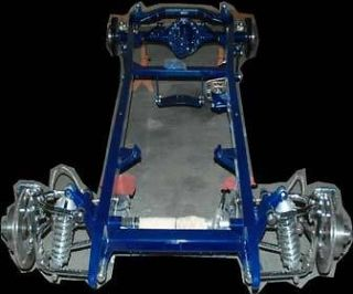 FORD CHASSIS, RAT ROD, RAT RODS, FORD OTHER, NEW FRAME. CUSTOM