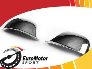 Mercedes Benz Vito Viano W639 Chrome Door Mirror Cover