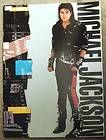 MICHAEL JACKSON WORLD TOUR 1988 PROGRAM
