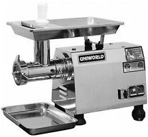 Uniworld TC 32E 2 HP Commercial Electric Meat Grinder 704Lbs/hr