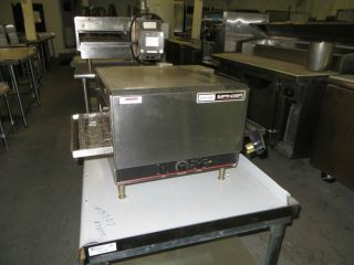 Lincoln 1301 13 Conveyor Appetizer Oven