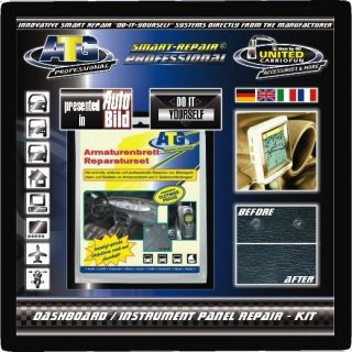 *dash * car dashbord * dash panel * dashboard panel *** REPAIR KIT