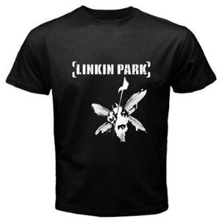 LINKIN PARK Thousand Suns Meteora Alternative Rock Band Black T Shirt