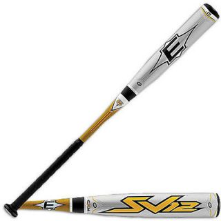 Easton LSV2 32/19 SV12 Ozone Youth Little League Baseball Bat Stealth