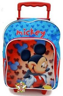 mickey mouse backpack in Kids Clothing, Shoes & Accs