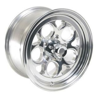Newly listed Summit Racing Polished Drag Thrust Wheel 15x8 5x4.75