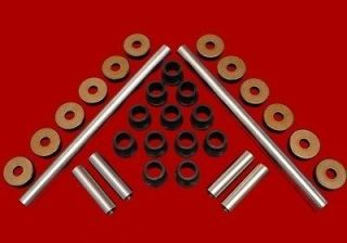 Yamaha Raptor 700 MX PRO A Arm Rebuild Kit By American Star