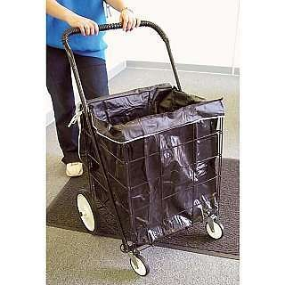 Heavy Duty Shopping Cart Liner FITS CART #655