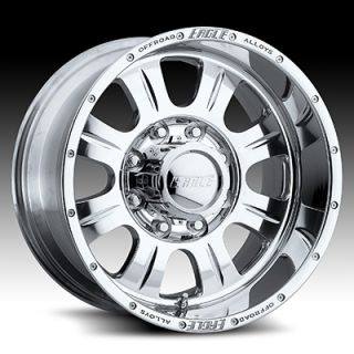EAGLE WHEELS POLISHED NISSAN TOYOTA CHEVY GMC PICKUP WHEELS RIMS