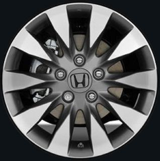 New 16 Alloy Wheels Rims for 2006 2007 2008 2009 2010 2011 Honda Civic
