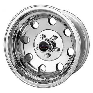 15 inch 15x10 Baja Wheels Rims 5x5 5x127 2007 Jeep Wrangler Lifted