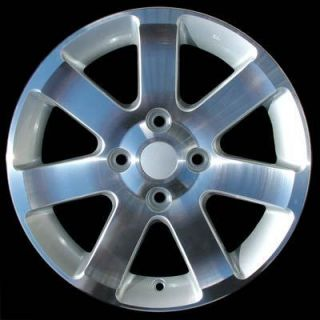 New Set of 4 16 Alloy Wheels Rims for 2007 2008 Nissan Sentra