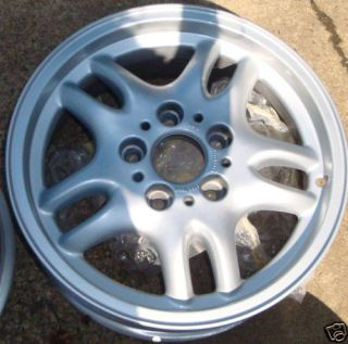 16 BMW 318i 323i 328i Z3 Alloy Wheel Rim Rims