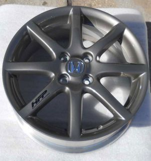 16 HFP Wheels Rims Fits Honda Fit Civic Del Sol CRX Acura Integra