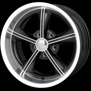 15 ion Wheels Rims Black GMC Blazer Jimmy S10 Sonoma