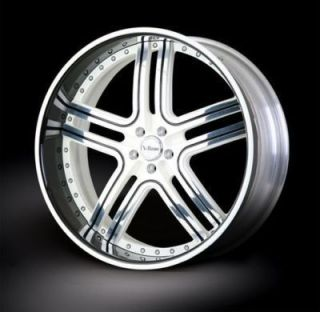21 Vellano VTJ Custom Forged Wheels Rims Land Rover Mercedes Cadilla