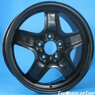 HHR Malibu Pontiac G5 16 x 6 5 Factory Stock Wheel Rim 8087