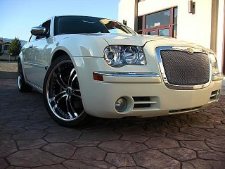 300 300c Dodge Challenger Magnum Charger NEW 22 Wheels 22 Rims MOPAR