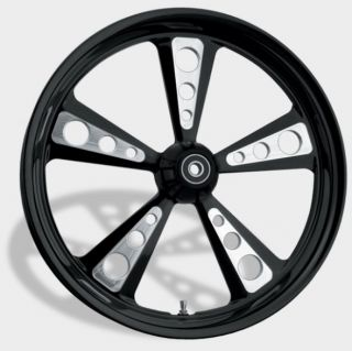 Custom Rims 26 Wheel Package for Harley