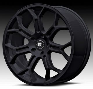 18 inch Motegi Black Wheels Rims 5x4 5 5x114 3 32 Nissan 350Z 370Z