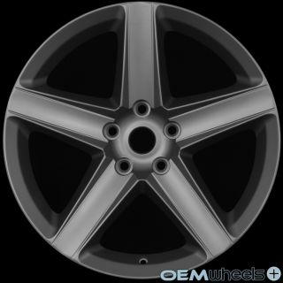Wheels Fits Jeep Wrangler Unlimited Sport Rubicon Sahara Rims