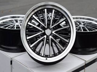 20 Wheels Rims Cadillac Escalade Astro Van Chevrolet Colorado