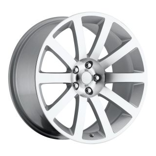 SRT8 Challenger Charger Magnum Tires Wheels Rims Set Package