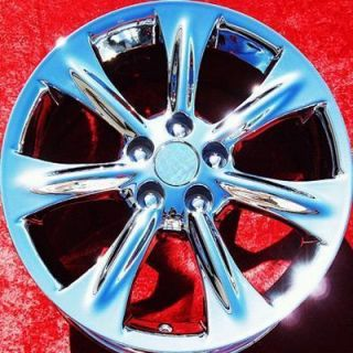 NEW 18 LEXUS RX350 RX330 RX400H OEM CHROME WHEELS RIMS EXCHANGE 74199